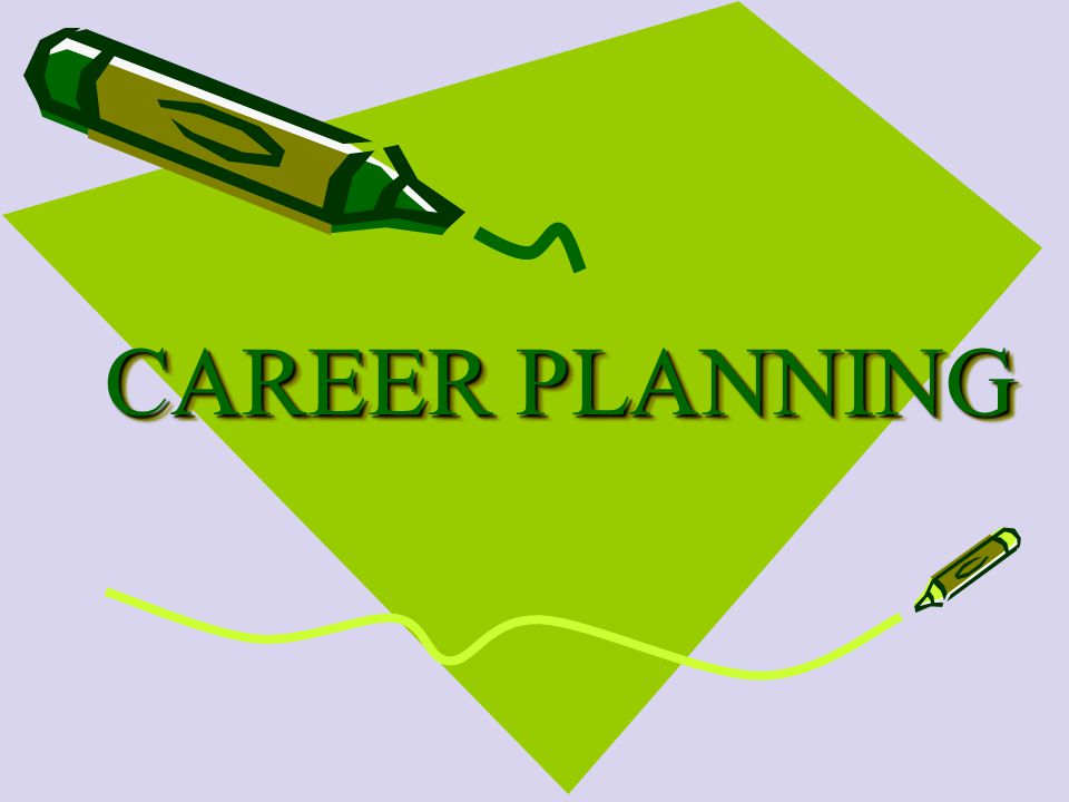 Effective career development involves: Gathering, assessing and understanding information about ourselves and our options To make the best decisions and take the most effective actions as we move toward selecting our career path Dr.