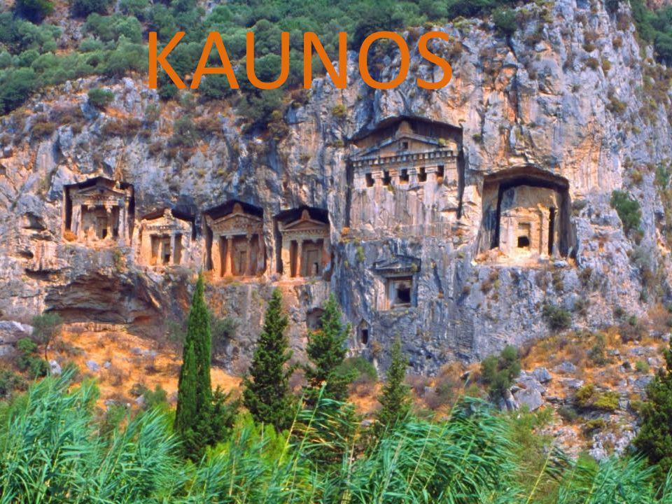 KAUNOS