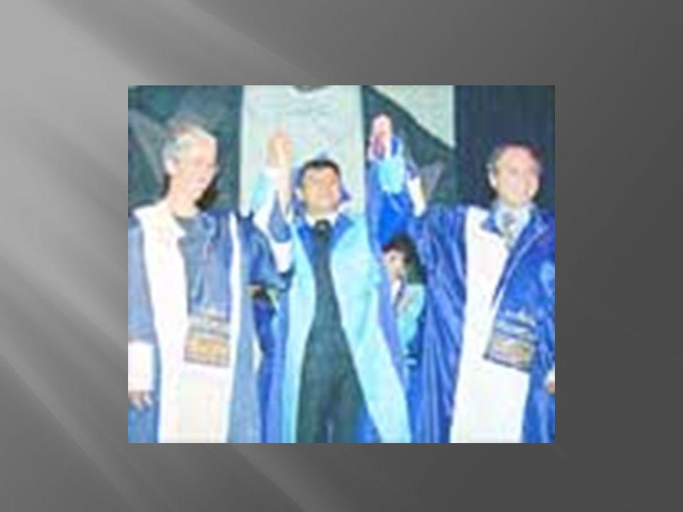  Hemşirelik Yüksekokulu Müdiresi Gülseren Kocaman, okullarına erkek öğrenci alarak kültürel değişimde öncülük yaptıklarını belirterek, Mezun olacak altı erkek öğrencimiz daha var.