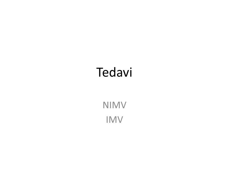 Tedavi NIMV IMV