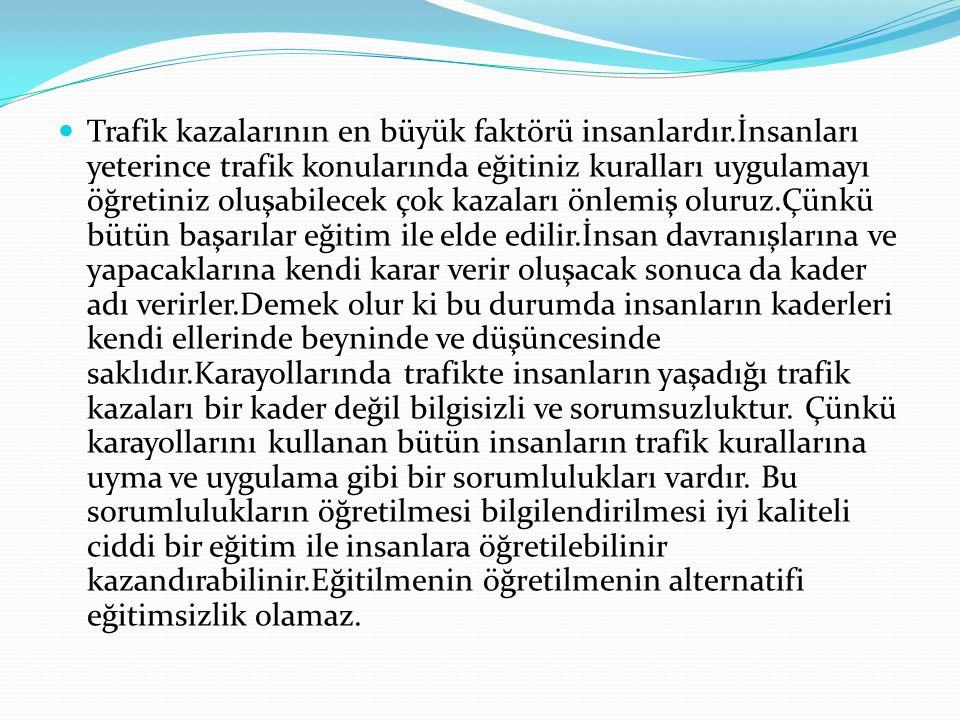 EĞİTİM DÜZEYİNİ YÜKSELTMEK İÇİN, 1.