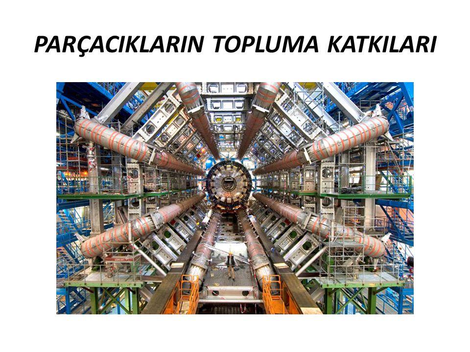 BİLİŞİM:WWW (World Wide Web) Parçacık fizikçilerinin a sistemini diğer fizikçilerle kolay, etkili ve hızlı bir şekilde iletişim kurmak için icat ettiler.