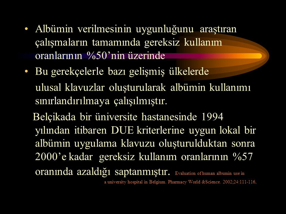 UHC Rehberi Yenidoğan Hiperbilirübinemisi: -Fototerapi ile birlikte Alb.