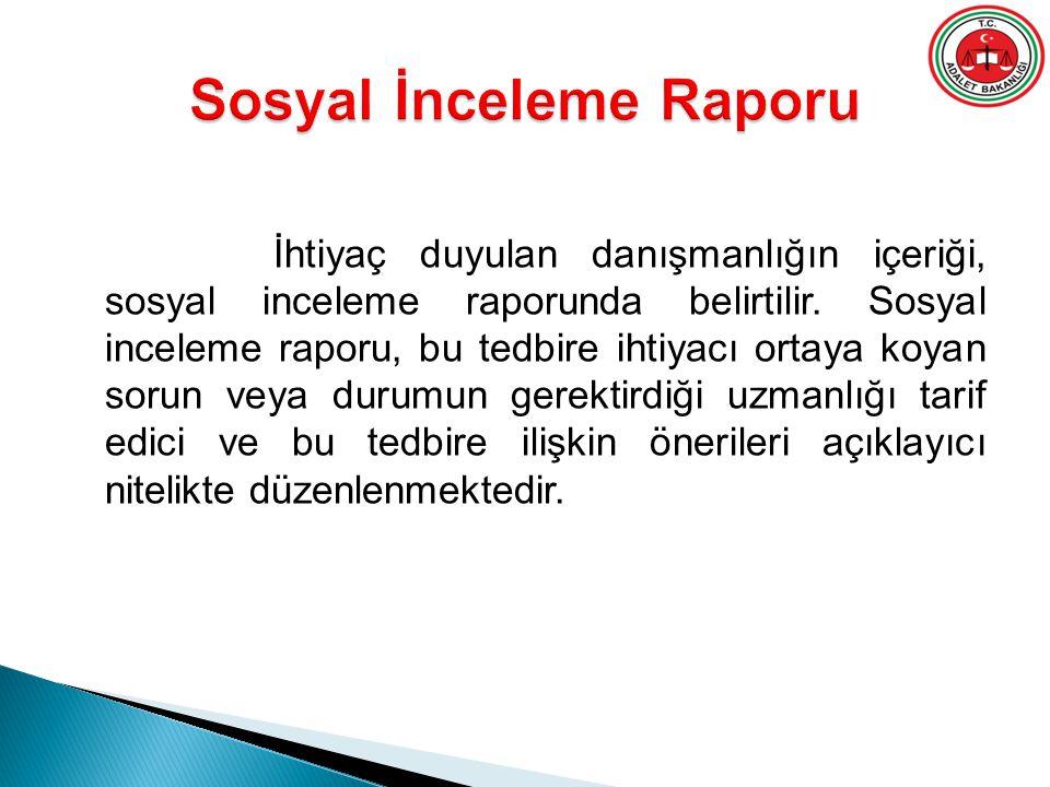  Millî Eğitim Bakanlığı,  Sosyal Hizmetler ve Çocuk Esirgeme Kurumu  Yerel Yönetimler