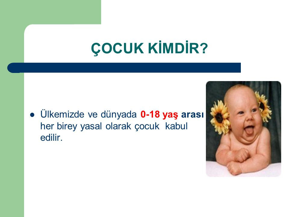 ÇOCUK İŞÇİLERİN ÇALIŞTIRILABİLECEKLERİ HAFİF İŞLER2 6.