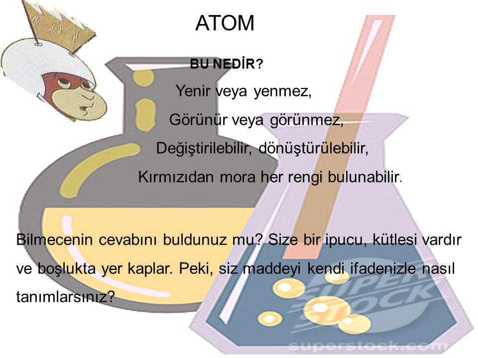 ISI AKTARIMI (ISI ALIŞVERİŞİ) Sıcaklıkları farklı olan maddeler bir araya getirildiklerinde yani birbirlerine dokundurulduklarında sıcaklık farkından dolayı maddenin taneciklerinin arasında enerji aktarımı (alış verişi) gerçekleşir.