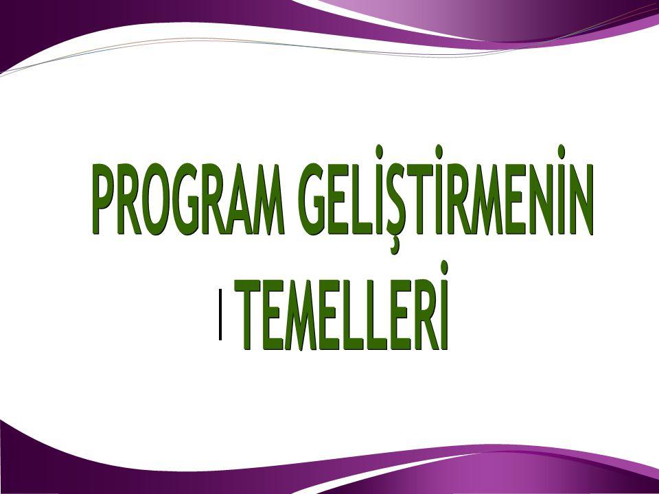 Atatürk'ün Eğitimle İlgili İlkeleri Anayasa ve İlgili Yasalar Hükümet Programları Kalkınma Planları Milli Eğitim Şuraları Bilimsel Çalışmalar T.C Anayasası Tevhidi Tedrisat Yasası (1924 Tarih ve 430 Sayılı) Milli Eğitim Temel Yasası (1973 Tarih ve 1739 Sayılı) İlköğretim ve Eğitimi Yasası (1961 Tarih ve 222 Sayılı) Mesleki Eğitim Yasası (1986 Tarih ve 3308 Sayılı) Yüksek Öğretim Yasası (1981 Tarih ve 2547 Sayılı) Özel Öğretim Kurumları Yasası (2007 Tarih ve 5580 Sayılı) 8 Yıllık Kesintisiz Eğitimi Düzenleyen Yasa (1997 Tarih ve 4306 Sayılı) Milli Eğitim Bakanlığının Teşkilat ve Görevleri Hakkındaki Yasa (1992 Tarih ve 3797) Belirli Gün ve Haftalarla İlgili Yönetmelik