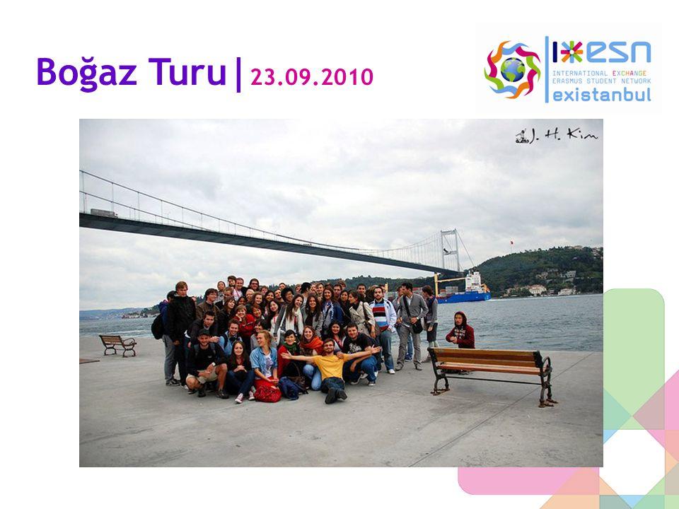 Boğaz Turu| 23.09.2010