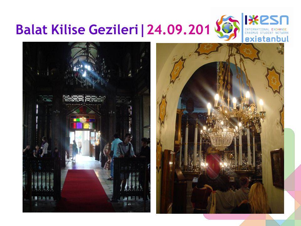 Balat Kilise Gezileri|24.09.2010
