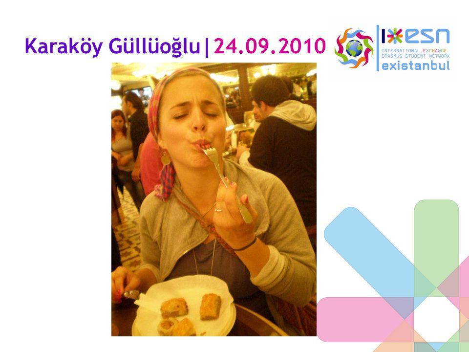 Karaköy Güllüoğlu|24.09.2010