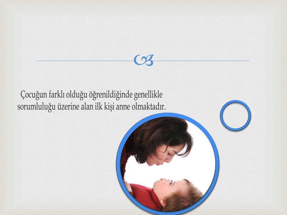  Stres profilinin oluşturulması (Ailede stres yaratan durumların belirlenmesi için kullanılır) Problem davranışla ilgili rol oynama Cümle tamamlama ( ailenizdeki en iyi şey…, ailemiz… gibidir)