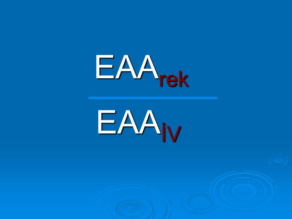EAA rek EAA İV
