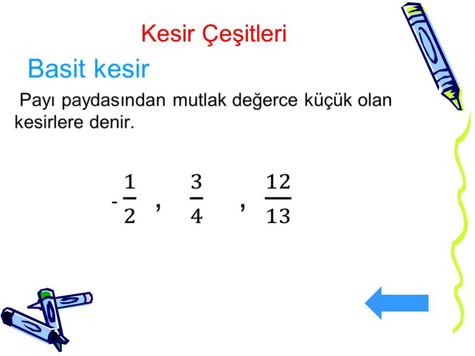 Soru 1: a,b ve x tamsayılardır.; 2<x<5 a+b=8 ise, b-a aşağıdakilerden hangisidir.