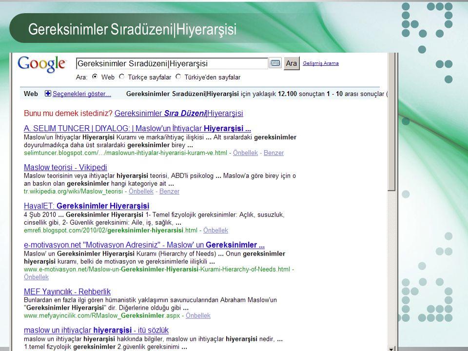 Google Bandwidth Nedir.