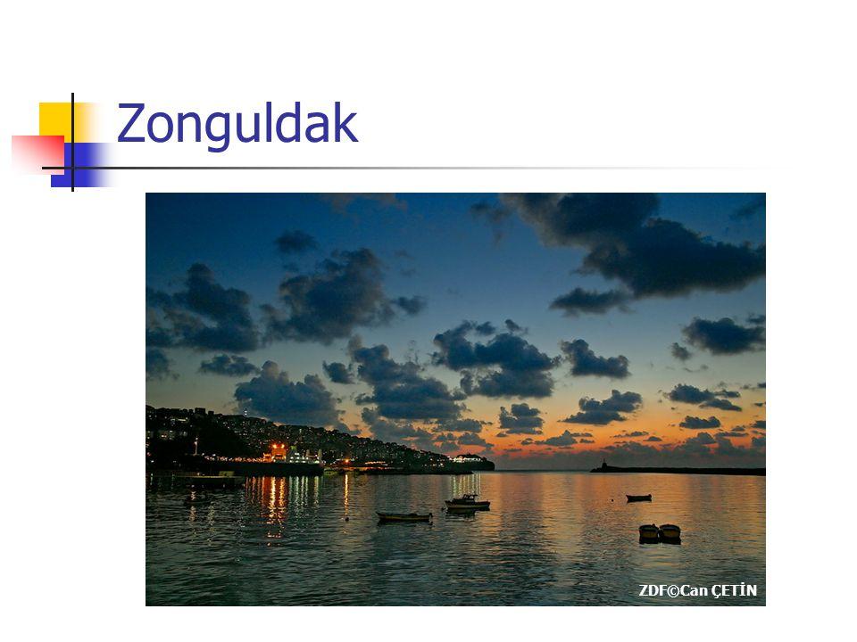 Zonguldak ZDF©Can ÇETİN