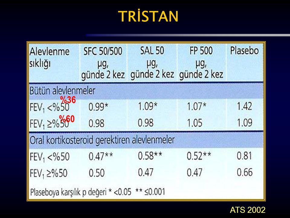 TRİSTAN ATS 2002 %36 %60