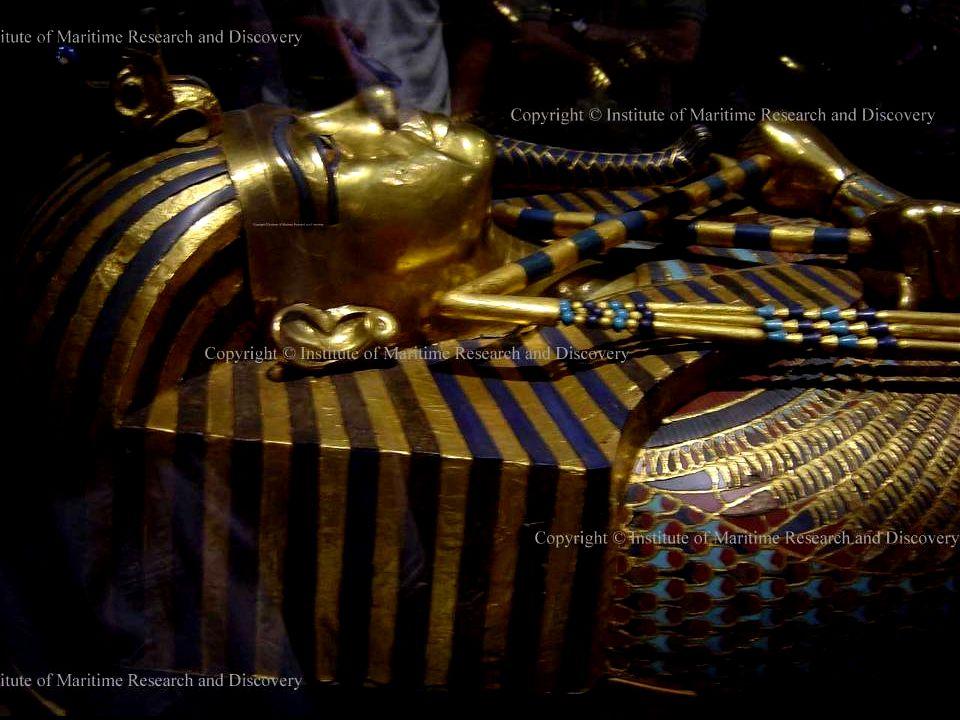 Krallar Vadisi – Ölü Çukuru (mezar)