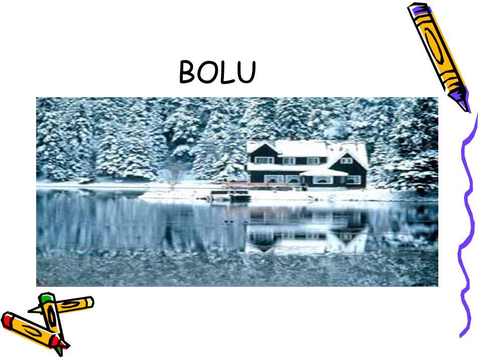 BOLU'NUN TARİHÇESİ Bolu, tarihinin her devresinde ilgi çeken yörelerden olmuştur.