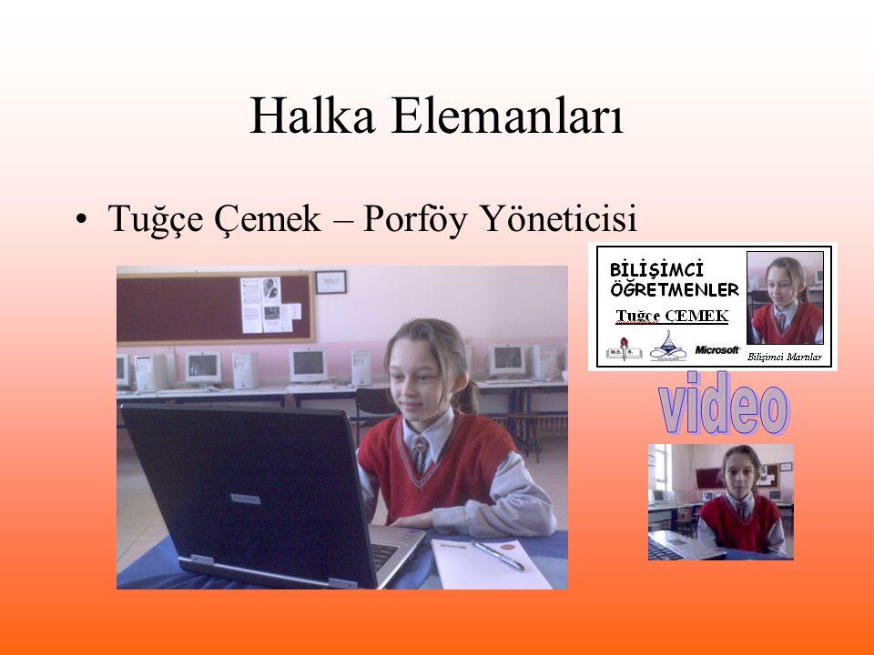 19.04.2007 - perşembe Kurslarımız devam ediyor.Bazı günler yapamadık kurslarımızı.