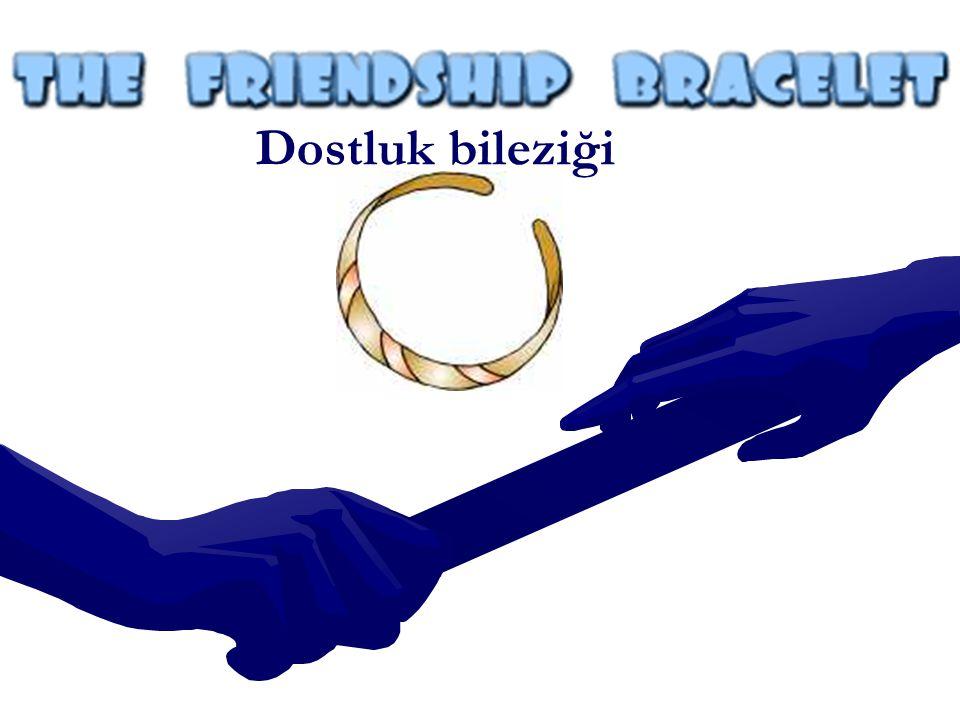 Dostluk bileziği