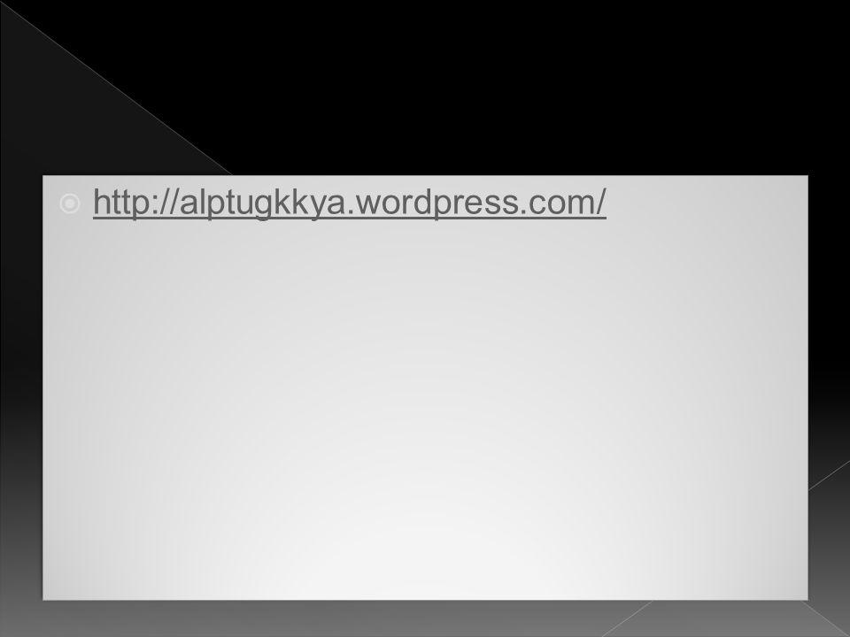  http://alptugkkya.wordpress.com/ http://alptugkkya.wordpress.com/  http://alptugkkya.wordpress.com/ http://alptugkkya.wordpress.com/