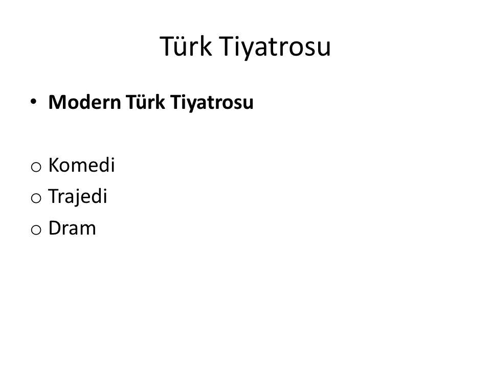 Modern Tiyatro Terimleri: Replik: Sahne oyunlarında konuşanların birbirine söyledikleri sözlerden her biri.