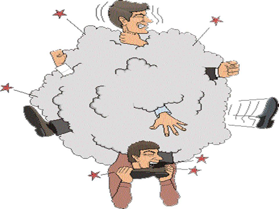 Öfke duygusunun ortaya çıkmasına neden olarak, kişiler arası ilişkilerde yaşanan çatışmalar gösterilmektedir. Çatışma, insanların gereksinimleri, dürt