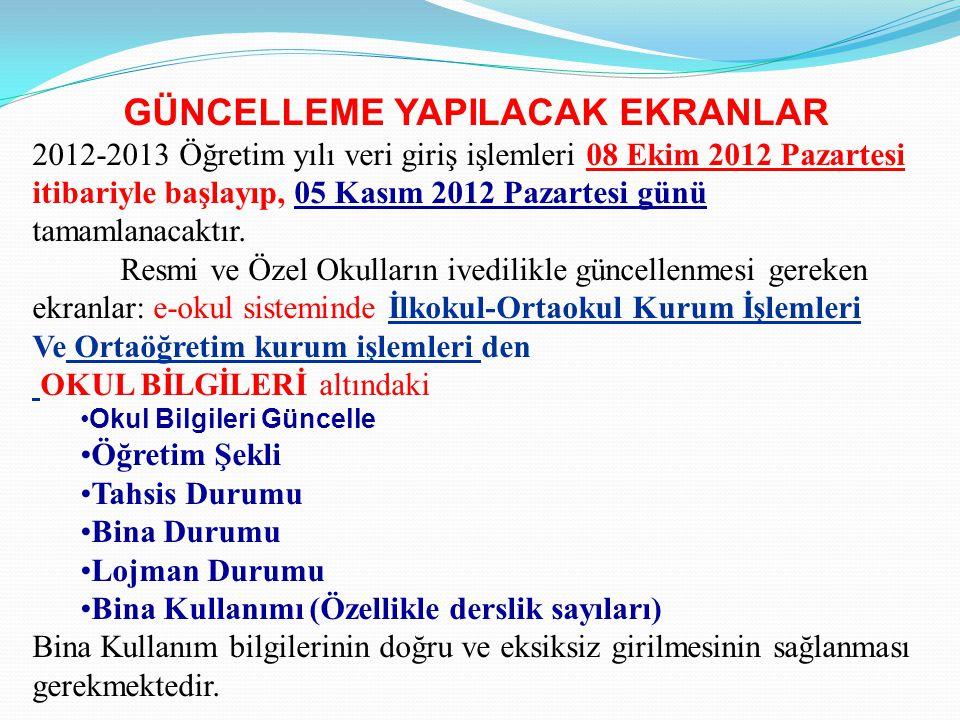 TAHSİS DURUMU Aydın Yedieylül A.L, Aydın And.Tek.Lis.