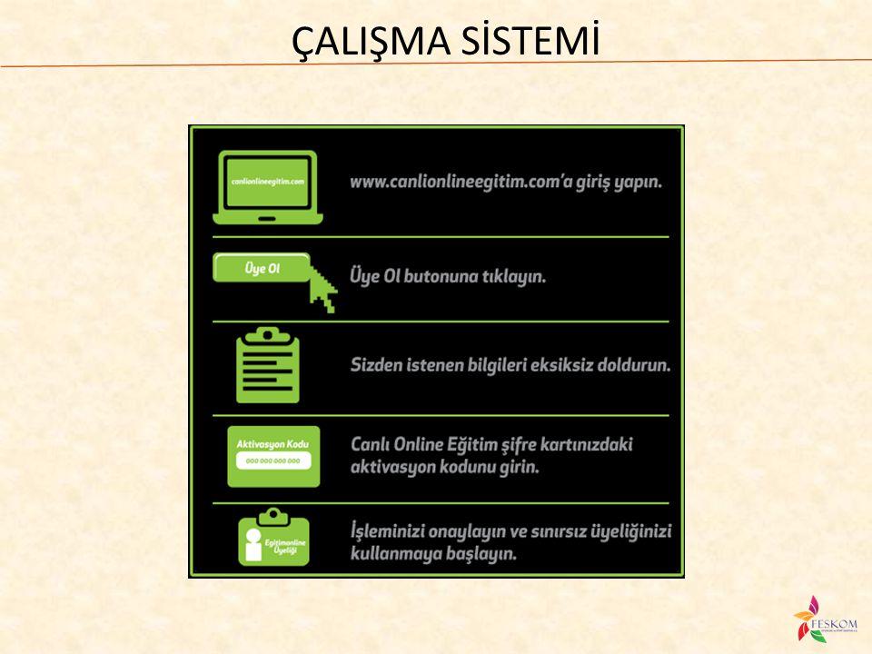 SONUÇ Canlı Online Eğitim Platformu;  İnternet Üzerinden Uzaktan Eğitim,  1 e 1 Eğitim,  Öğretmen Anlatımlı,  Soru-Cevap Sistemi,  Her yerden Eğitim,  Canlı Eğitim,  MEB Müfredatına Paralel ve Uygun,  4.5.6.7.8.