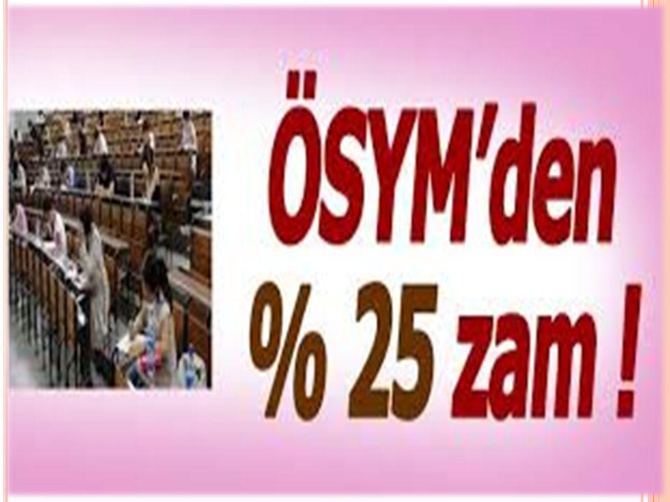 LYS'YE GİRMEK İÇİN 180 ALMAK ŞARTTIR!!!