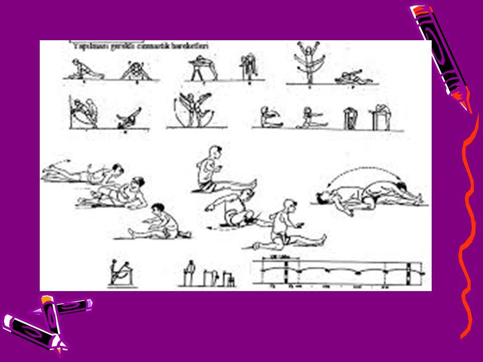 Ülkemizde modern anlamda halter ve jimnastik çalışması, özellikle ilk iki dönemde iç içe birlikte sürdürüldü.