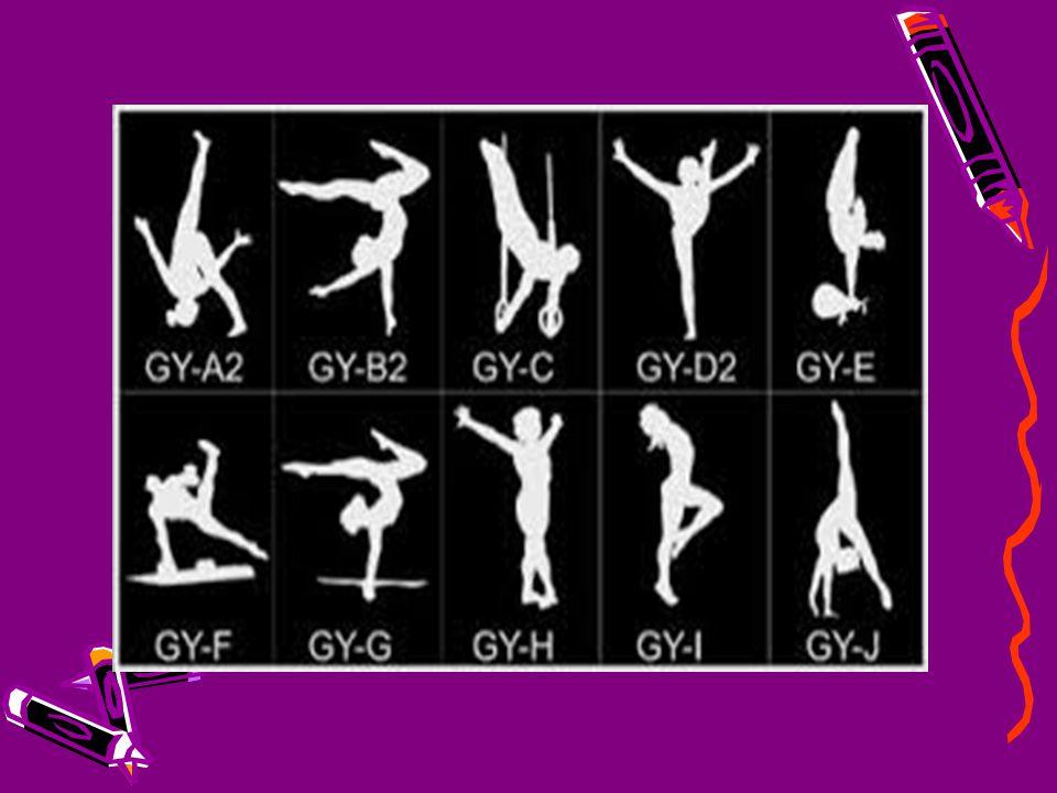 Aletli jimnastik, ülkemizde uzun yıllar yapıldı.