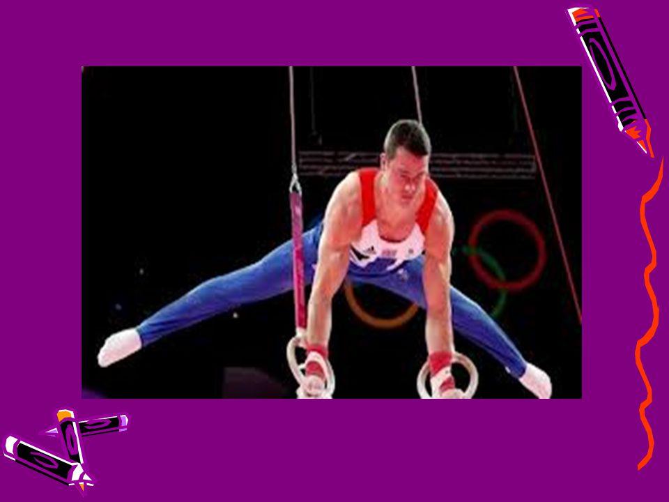 Martinetti de öteki meslektaşları gibi aletli jimnastiğe büyük önem verdi.