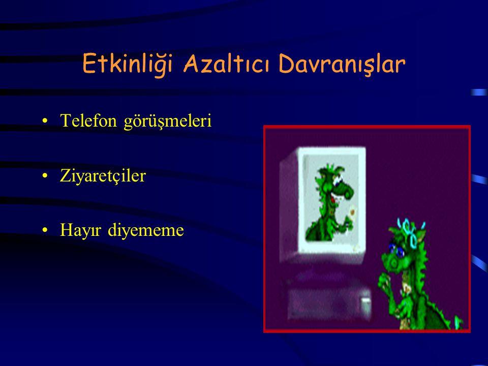Öğrenciler İçin Zaman Tuzakları Televizyon Bilardo İnternet Bilgisayar Oyunları, (msn) ve Atari Aşırılıklar (Gezi, Muhabbet, Spor…)