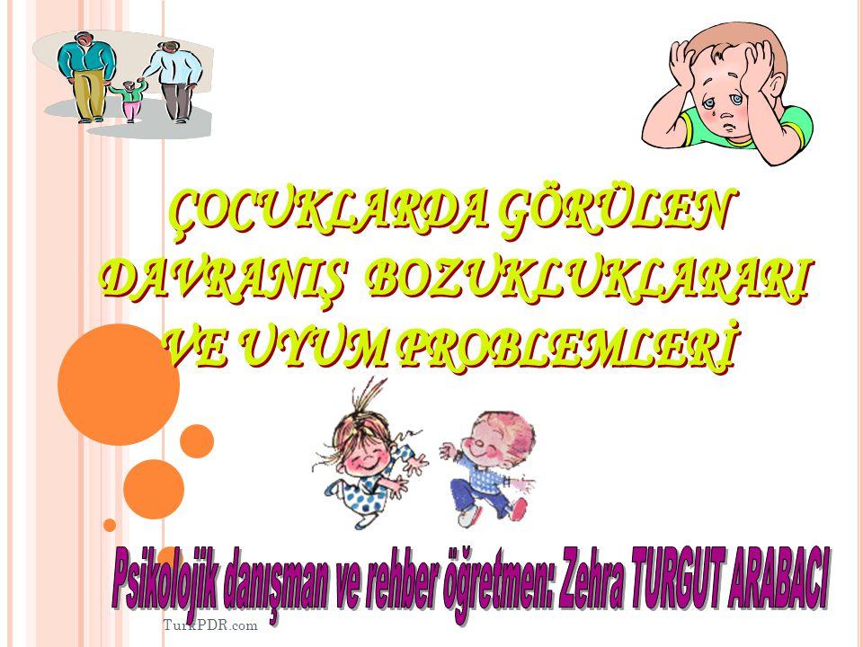 DEHB olan çocuklar cezadan pek anlamazlar, aile ile iletişim kurularak çocuğa karşı olan tutumları gözden geçirilip yanlışlar ayıklanmalıdır.