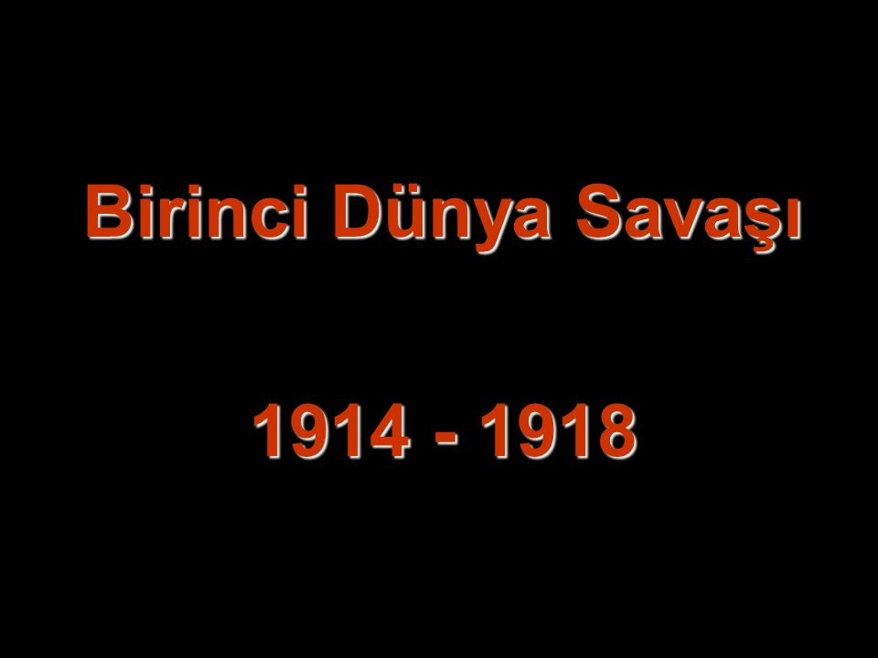- TBMM ile birlikte, millî egemenliğe dayalı yeni Türk Devleti doğmuş oldu.