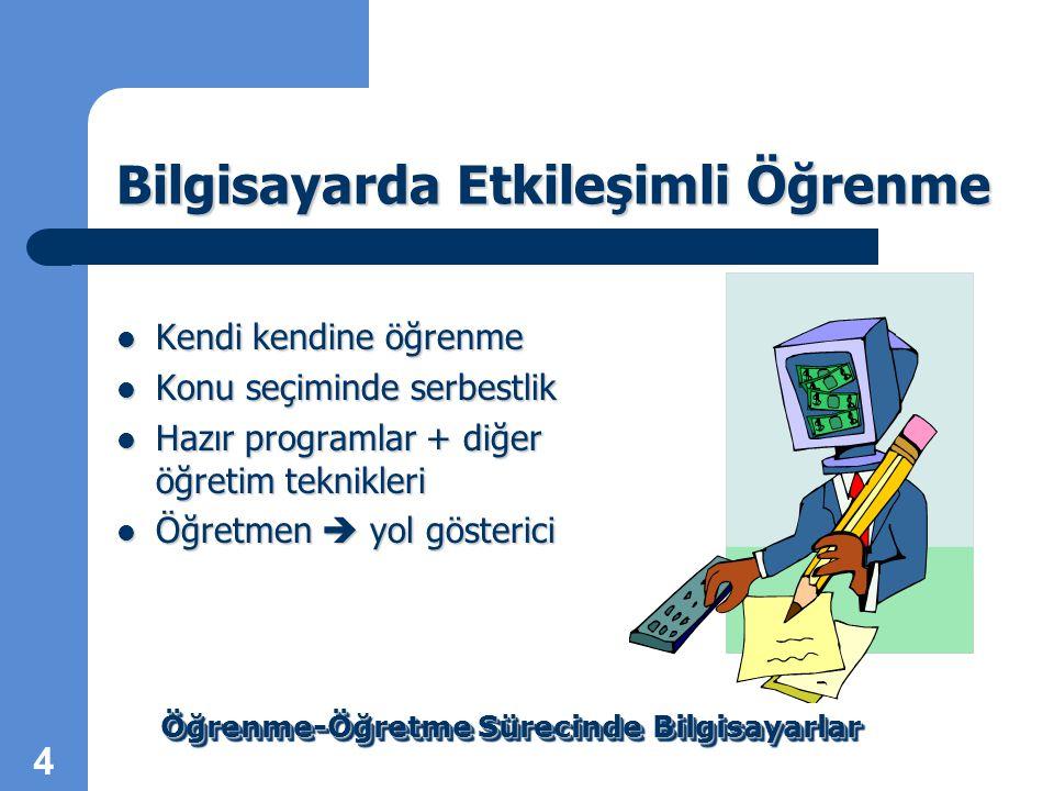 45 BDE'nin Dezavantajları  Belirli bir işletim sistemi veya donanım türü gereksinimi olabilir.