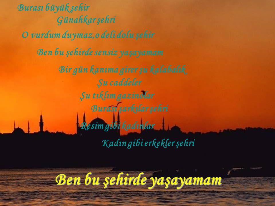 MEKTUP SESLİ