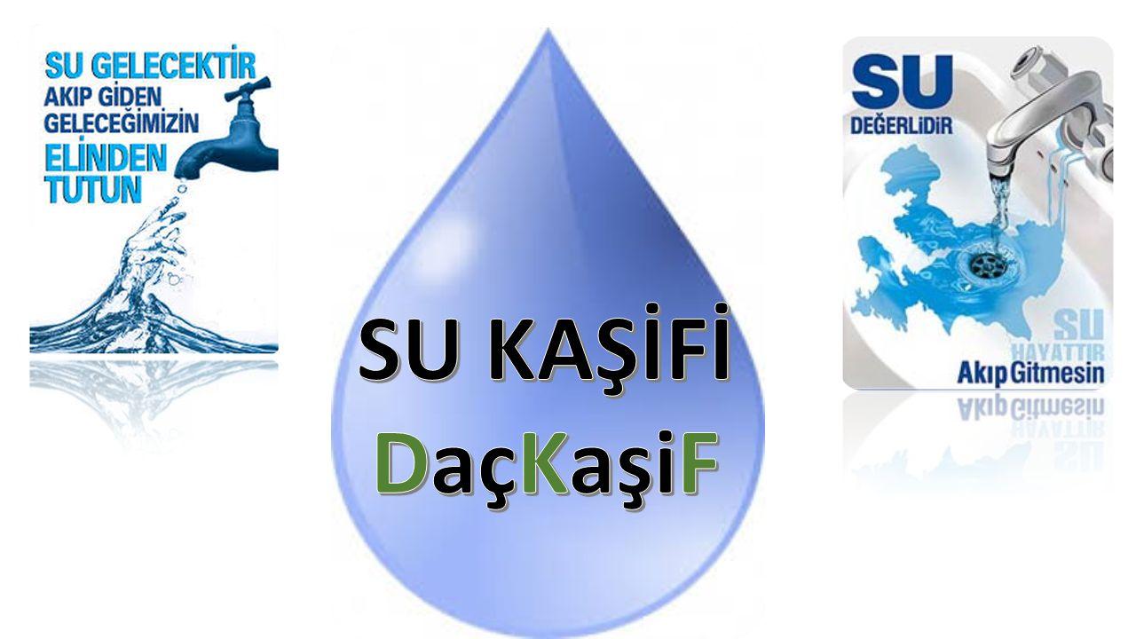 Bir litre süt üretmek için yaklaşık 1000 LİTRE su harcanır.