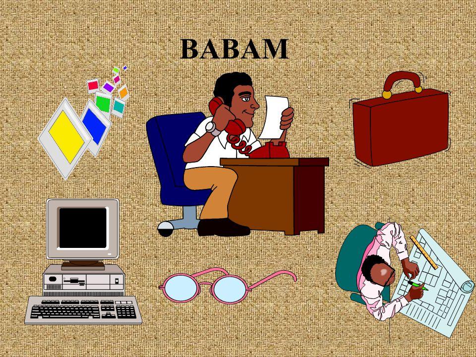 BABAM