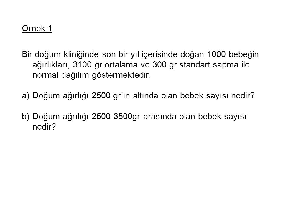 3100 (µ) 2500 P(x  2500)=? a) P(x  2500) P(z  ? ) P(z  -2 )=?