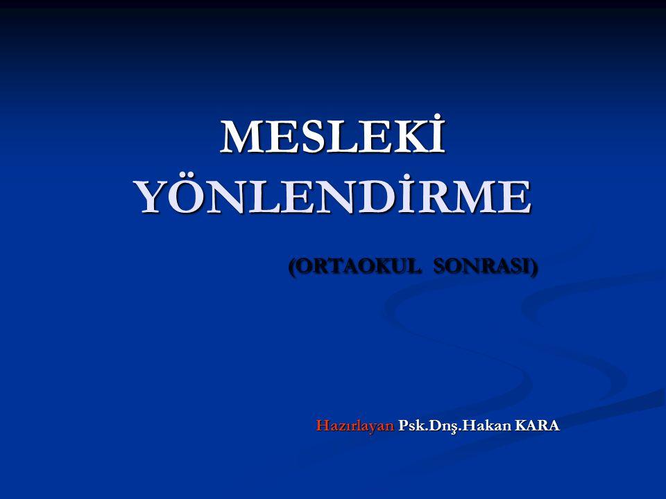 BÖLÜM-2İLKÖĞRETİM SONRASINDA GİDİLEBİLECEK EĞİTİM KURUMLARI OKULLARI İÇİN AYRI BİR SINAV YAPAN KURUMLAR  ANADOLU GÜZEL SANATLAR LİSESİ  SPOR LİSELERİ  Bursa,Denizli,Elazığ,Erzurum,Eskişehir,İstanbul,Malatya,Sivas,Trabzon,Uşak illerinde vardır.