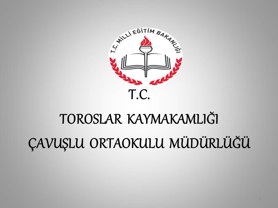 MÜZİK ÖĞRETMENLERİ EDA TEKİNDAĞ ŞEBNEM ÖZER 22. 2014/15 ÇAVUŞLU ORTAOKULU -