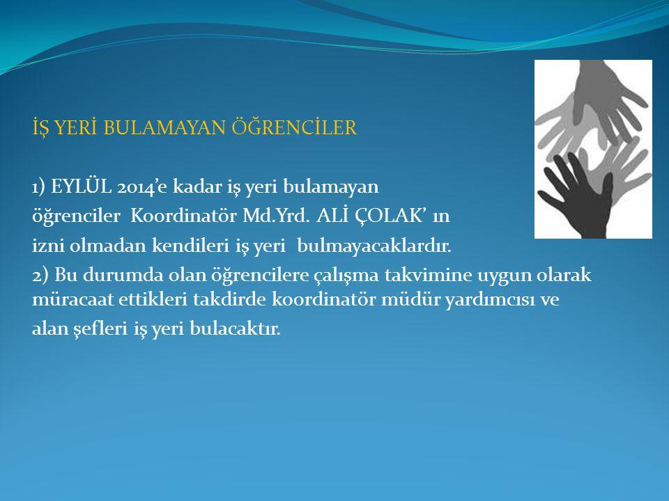 …..Anadolu Meslek Ve Meslek Lisesi 11-A2013 Ali YILDIZ Hüseyin Yıldız Mestan mah.