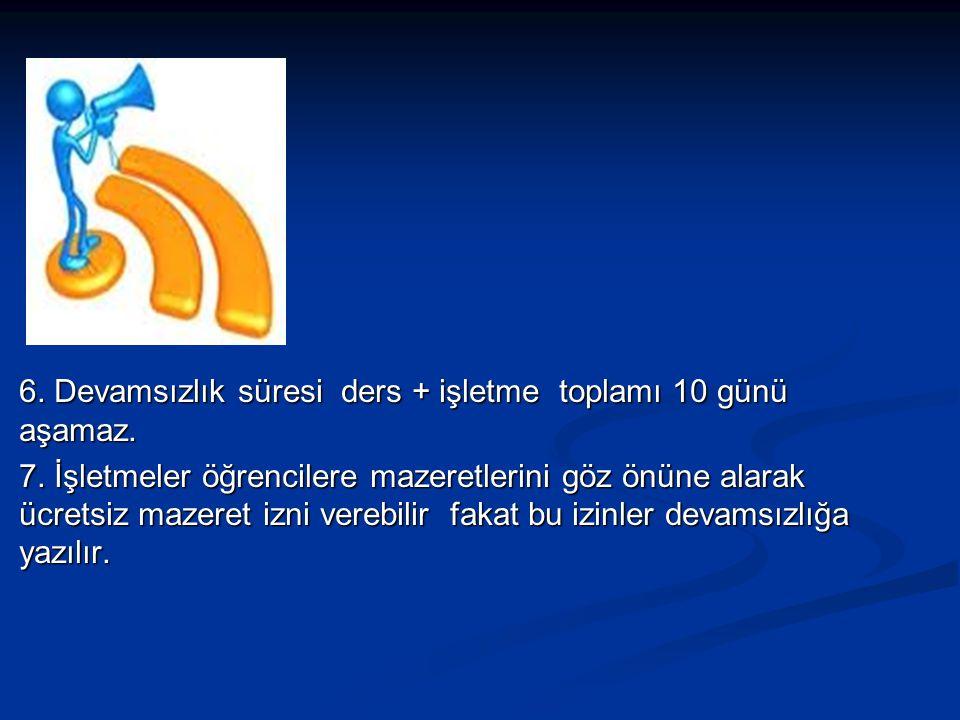 İŞ KAZASI VE MESLEK HASTALIĞI SİGORTASI 1.