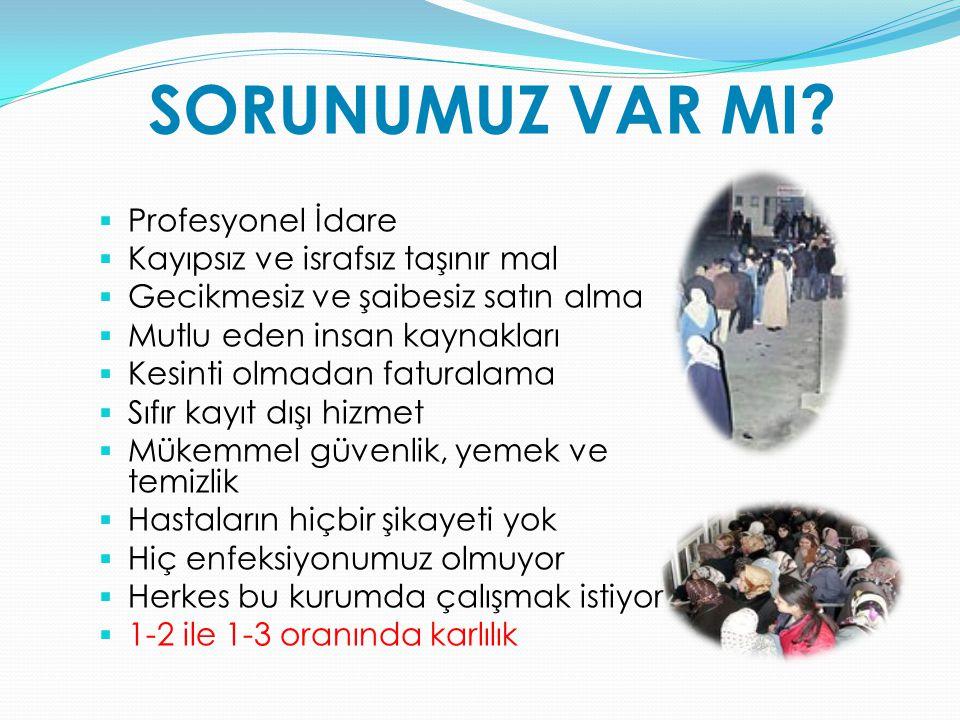GELİR VE GİDERLER İLE BUNLARIN MUHASEBELEŞTİRİLMESİ MADDE 6.