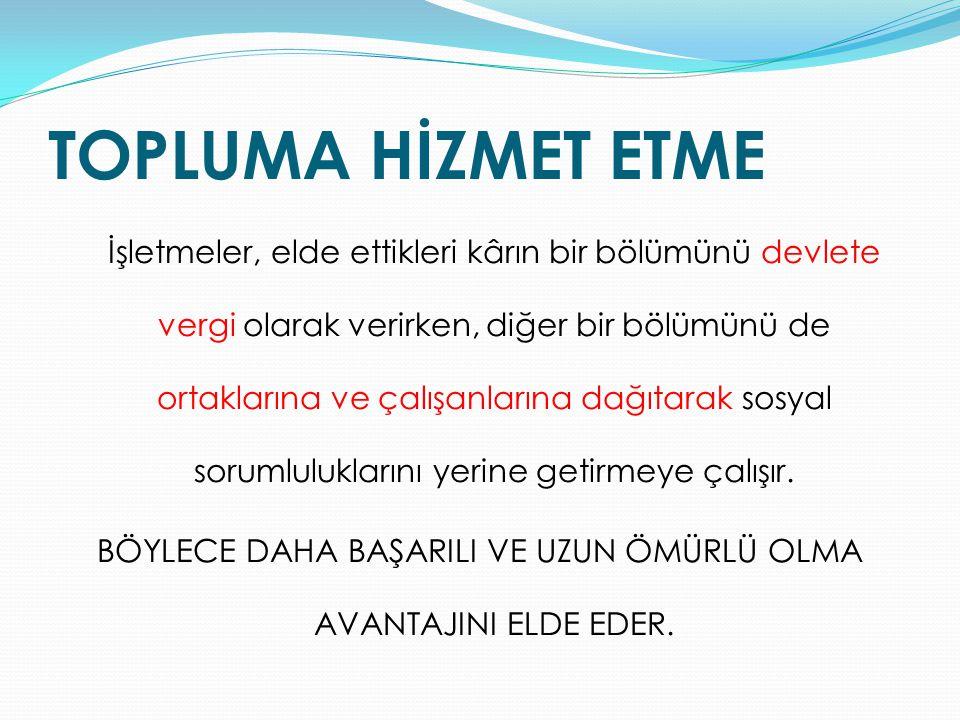 2.SAĞLIK HİZMETİ SUNUCULARI 2.3.