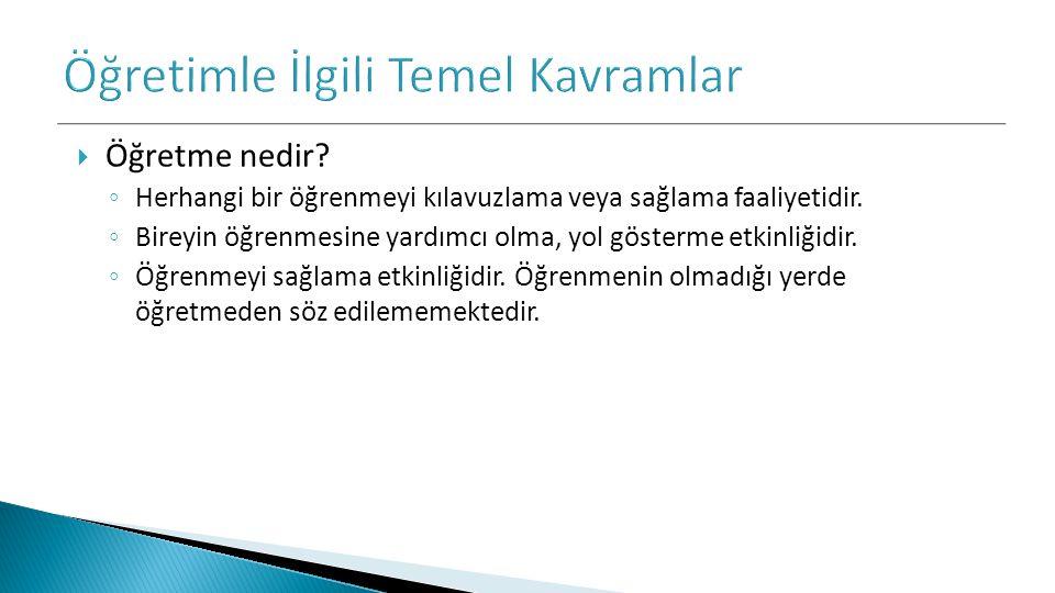 Bütün öğrencilerin büyük bir dikkatle katıldıkları (I) Türkçe dersinde Bahar öğretmen öğrencilerden öğrendiklerine ilişkin farklı örnekler vermelerini (II) ister.