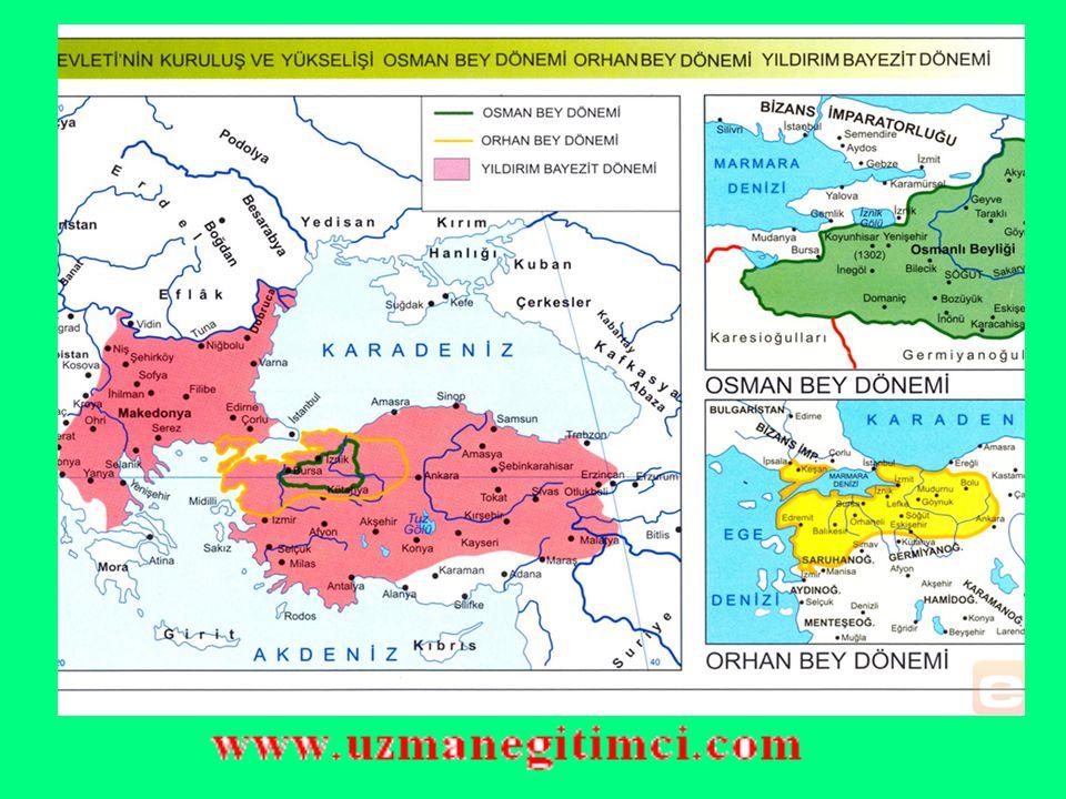 Balkanlar'daki Faaliyetler Bu dönemde Balkanlara yapılan akınlar neticesinde Bulgar Krallığı tamamen Osmanlı kontrolüne girmiştir.