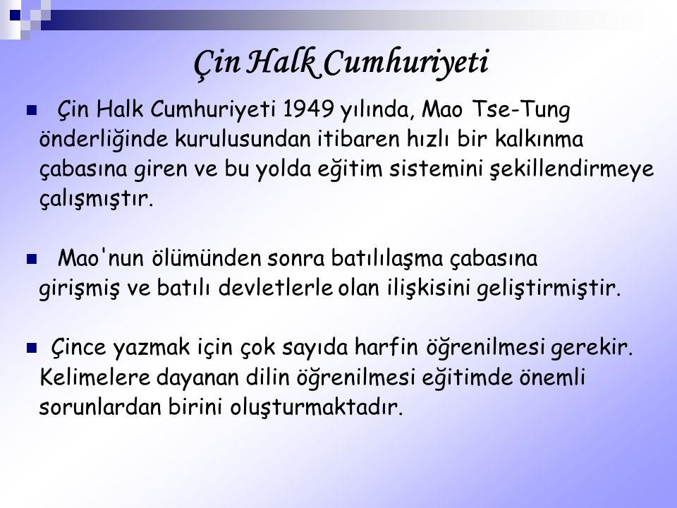 Kaynaklar Cramer,J.F; Browne,G.S., Çağdaş Eğitim , İstanbul, Milli Eğitim Basımevi;1982 www.wikipedia.org